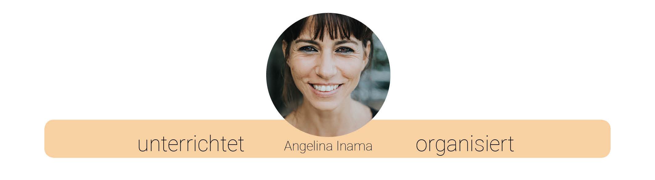 Inama Yoga Übersicht